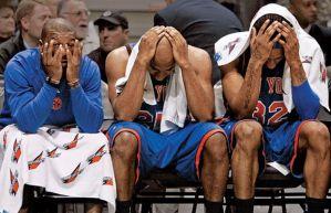 Knicksfail