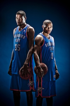 Kevin-Durant-Russell-Westbrook